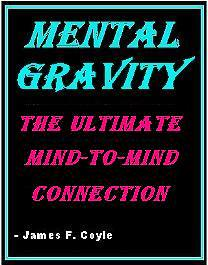 MENTAL GRAVITY - Cover